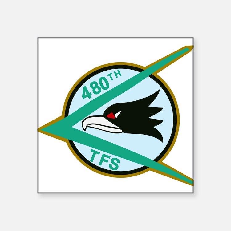 TFS Squadron Sticker