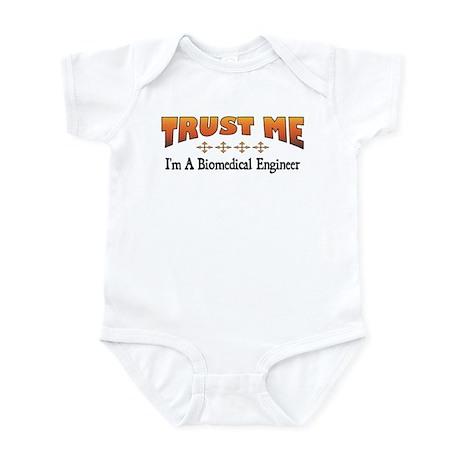 Trust Biomedical Engineer Infant Bodysuit