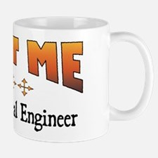Trust Biomedical Engineer Mug