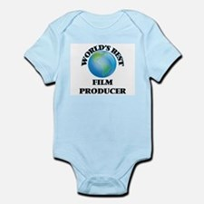 World's Best Film Producer Body Suit