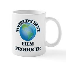 World's Best Film Producer Mugs