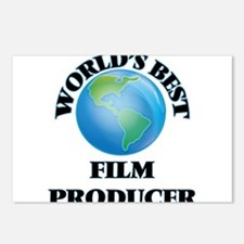 World's Best Film Produce Postcards (Package of 8)
