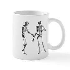 Laughing Skeletons Mugs