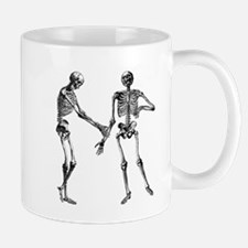 Laughing Skeletons Mugs