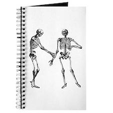 Laughing Skeletons Journal