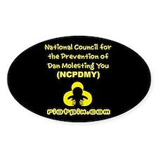 RiotPix Sticker (NCPDMY)