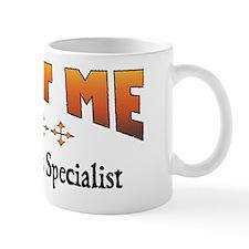 Trust Benefits Specialist Mug