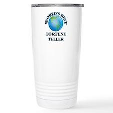 World's Best Fortune Te Travel Mug