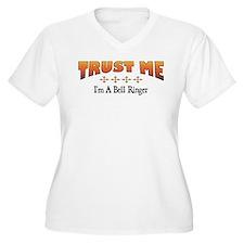 Trust Bell Ringer T-Shirt
