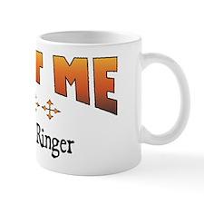 Trust Bell Ringer Mug