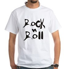 rock n roll Shirt