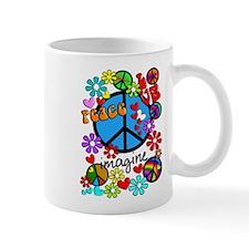 Cute Imagine peace Mug