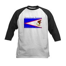 Americansamoablack.png Tee