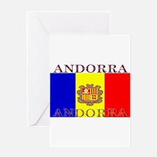 Andorra.jpg Greeting Card