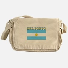 DelPorto.png Messenger Bag