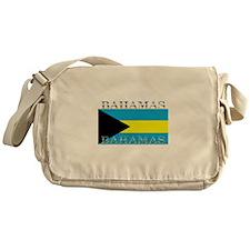 Bahamasblack.png Messenger Bag