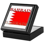 Bahrainblack.png Keepsake Box