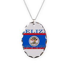 Belize.png Necklace