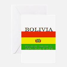 Bolivia.jpg Greeting Card