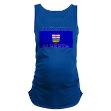 Alberta.jpg Maternity Tank Top