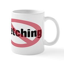 Cute Kvetch Mug