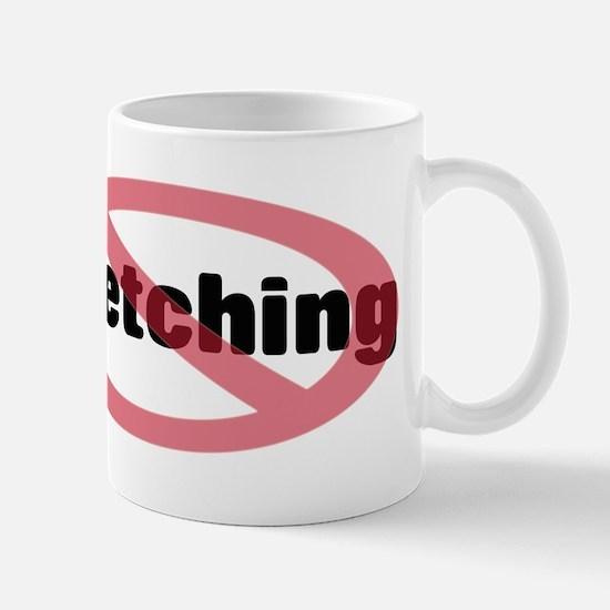 Cute Whiner Mug
