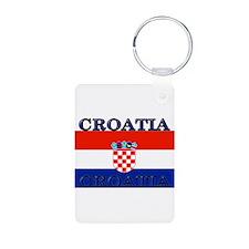 Croatiablack.png Keychains