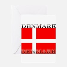 Denmark.jpg Greeting Card