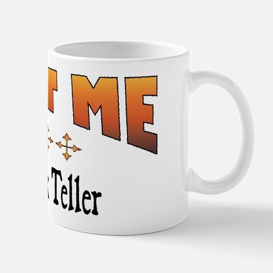 Trust Bank Teller Mug