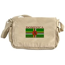 Dominica.jpg Messenger Bag