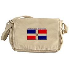 DominicanRepublic.jpg Messenger Bag