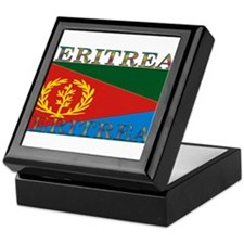 Eritrea.jpg Keepsake Box