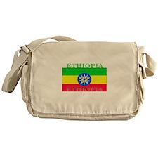 Ethiopia.png Messenger Bag