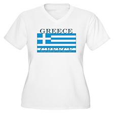 Greeceblack.png T-Shirt