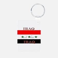 Iraq.jpg Keychains