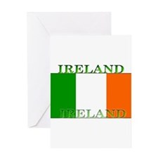 Ireland.jpg Greeting Card