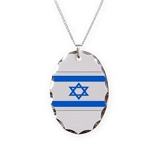 Israel black blank.png Necklace