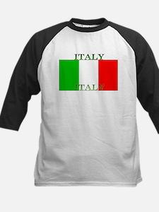 Italyblack.png Tee