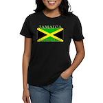 Jamaica.jpg Women's Dark T-Shirt
