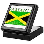 Jamaica.jpg Keepsake Box