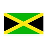 Jamaicablank.jpg 35x21 Wall Decal