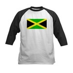 Jamaicablank.jpg Kids Baseball Jersey
