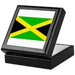 Jamaicablank.jpg Keepsake Box