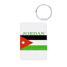 Jordanblack.png Keychains