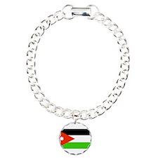 Jordanblank.jpg Charm Bracelet, One Charm