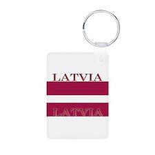 Latvia.jpg Keychains