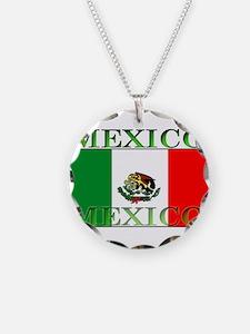Mexicoblack.png Necklace