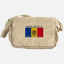 Moldova.jpg Messenger Bag