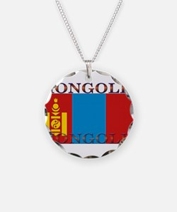 Mongolia.jpg Necklace