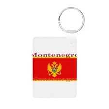 Montenegroblack.png Keychains